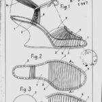 Ferragamo - bozzetto de Il sandalo invisibile