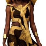 OumouSy una creazione del 2005