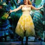 L'abito giallo di Gilda