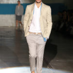 ICEBERG MAN SS 2012  ph: Paul de Grauve