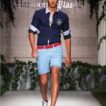 Harmont & Blaine p/e 2012