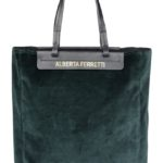 Alberta Ferretti bag - VFNO - 8th September 2011