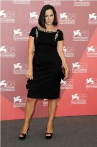 Tiziana Lodato in BG AI 1112 - Venezia 04set2011
