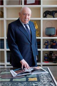 Franco Cologni ph E: Zamponi