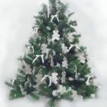 albero di natale Kangra 2011