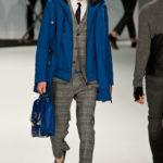 Frankie Morello Fall Winter 2012-2013