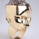 Gianni De Benedittis per futuroRemoto Memoria cerebrale courtesy FuturoRemoto gennaio 2012