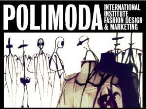 Logo Polimoda