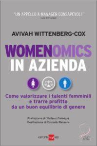 """""""Womenomics in azienda"""" - Avivah Wittemberg-Cox"""