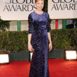 Michelle Williams in Jason Wu ai Golden Globes 2012