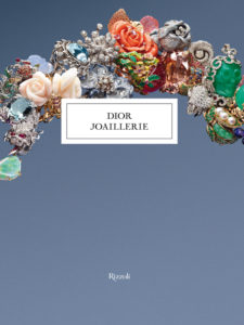 """""""Dior Joaillerie"""" ed. Rizzoli"""
