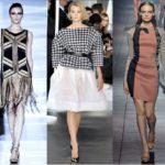 Gucci anni '20; Dior anni '50; Lanvin anni '60