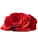 2007 red rose