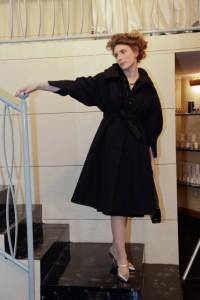 Amelia Earhart courtesy La Reverie