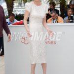 Kirsten Dunst in Dolce&Gabbana al 65° Festival di Cannes