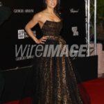 Michelle Rodriguez in Dolce&Gabbana