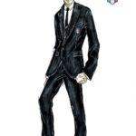 Dolce&Gabbana per la Nazionale di Calcio Italiana Euro2012