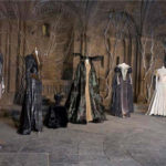 Alcuni di costumi del film
