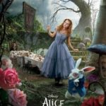 "Locandina di ""Alice in Wonderland"""