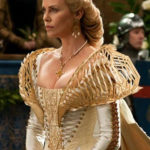 L'abito nuziale di Ravenna con gabbia scheletrica
