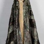 Il mantello di penne di corvo di Ravenna