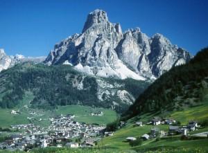 Montagne di Corvara