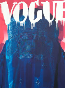 Flavio Lucchini Burqa-Vogue