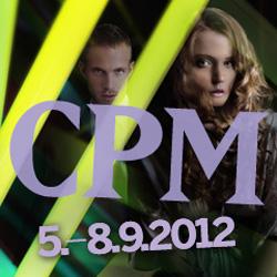 Locandina CPM 2012