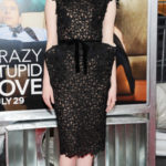 Emma Stone in Tom Ford nel 2011