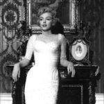 """La Monroe ne """"Il principe e la ballerina"""""""