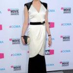 La Wiliams in Chanel ai Critics' Choice Awards 2012