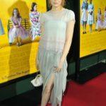 Emma Stone in Chanel Couture nel 2011