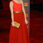 Emma Stone in Lanvin nel 2011