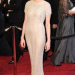 La Williams in Chanel Couture agli Oscar 2011