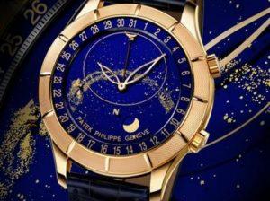 Orologio Patek Philippe