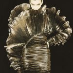 KRIZIA Abito Plissé (1987/88)