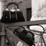 """ROBERTA DI CAMERINO Borse modello """"Bagonghi"""" create per la Principessa Grace Kelly (1959)"""