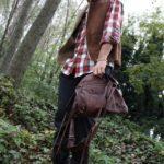 Stile boscaiolo