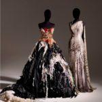 Gattinoni Couture courtesy U. Stampa  Mostra