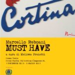 """I Must Have"" Marcello Reboani a Cortina"