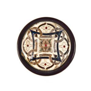 Il bottone. Arte e Moda - Musei Mazzucchelli