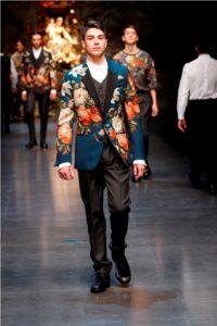Milano Moda Uomo Gennaio 2014: la funzionalità stilistica di