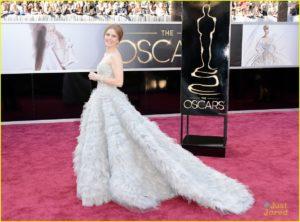 Amy Adams -Oscar 2013