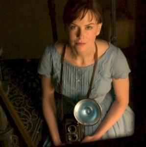 Diane Arbus nel film