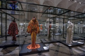 Haute Couture 2013 - Museo Galliera