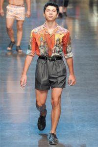 Dolce e Gabbana PE 2013