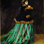 C. Monet - Camille !866