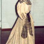 Abito di Isabella Bazzini Cavalli di Fidenza