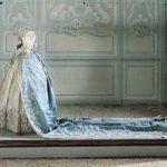 Abito di M. Luigia d'Austria - dietro