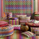 I colori MIssoni